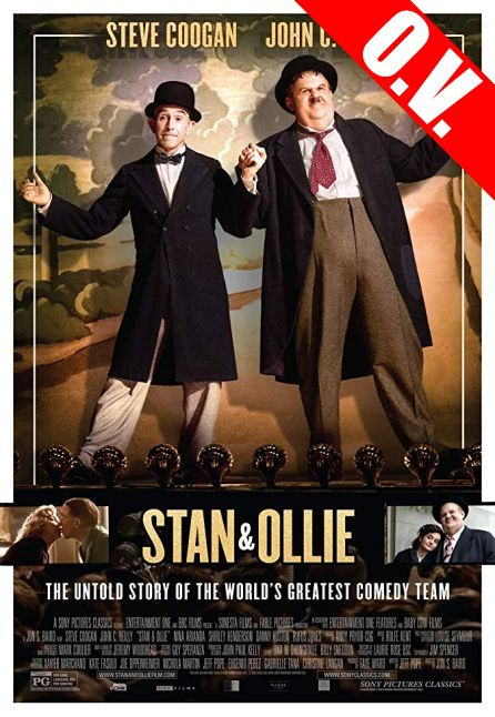 STAN  eEe  OLLIE | ORIGINAL VERSION